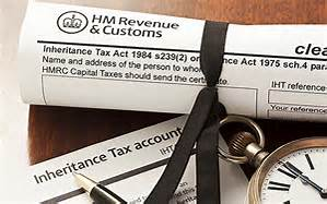 Inheritance Tax Logo thZCA4W9XW
